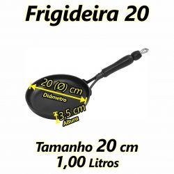 Frigideira Nº 20
