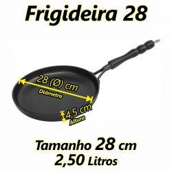 Frigideira Nº 28